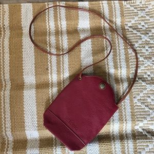 Vintage crossbody mini purse